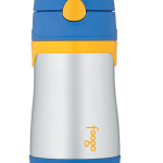 BPA Free Leak Proof Thermos & Bottles for Kids & Babies