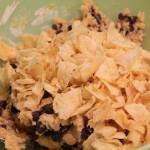 Cowboy Sweet n Salty Chocolate Chip Cookies!