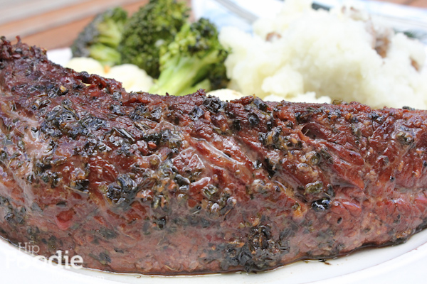 Grilling season is here and YOU need the BEST Steak Marinade in Existence!!! You've got to try this! And watch the video for tips!!!
