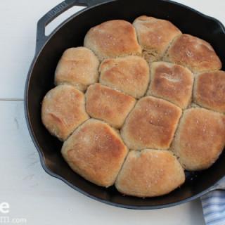 Bread: Rapid Dinner Rolls!!