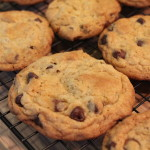Best New York Times Chocolate Chip Cookie Recipe