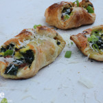 My Take on Spanakopita . . . with Puff Pastry!