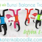 Have kids? Bunzi Giveaway!!