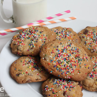 Playdate Cookies.