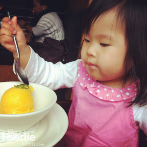 You CAN take your kids out to eat! (Seattle Restaurant Week)