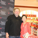 Chef Tom Douglas, Coffee-Bean Turkey and The Dahlia Bakery Cookbook