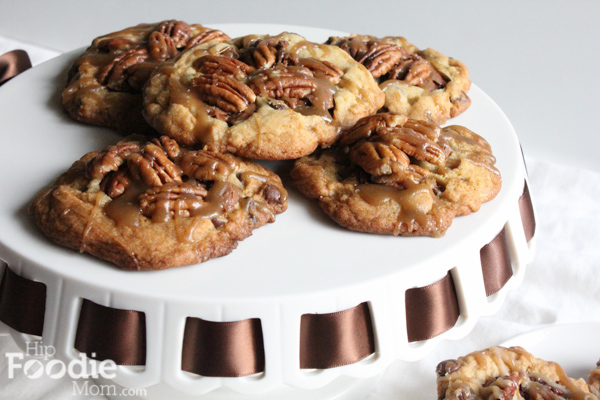 we ve all had chocolate turtles right chocolate turtles pecan turtles ...