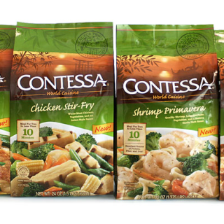 Giveaway!! Day 2: Contessa World Cuisine!!