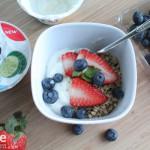 My New Favorite Yogurt + A Giveaway!!