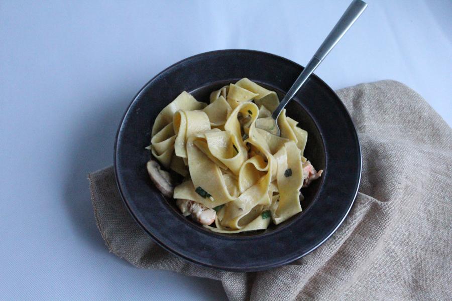 Pappardelle Pasta HipFoodieMom.com-13