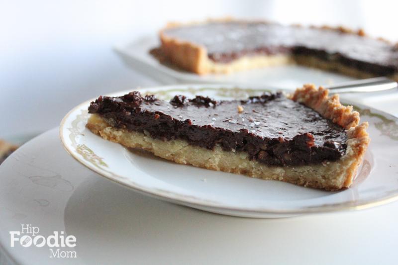 chocolate_tart_HipFoodieMom.com_slicecrust