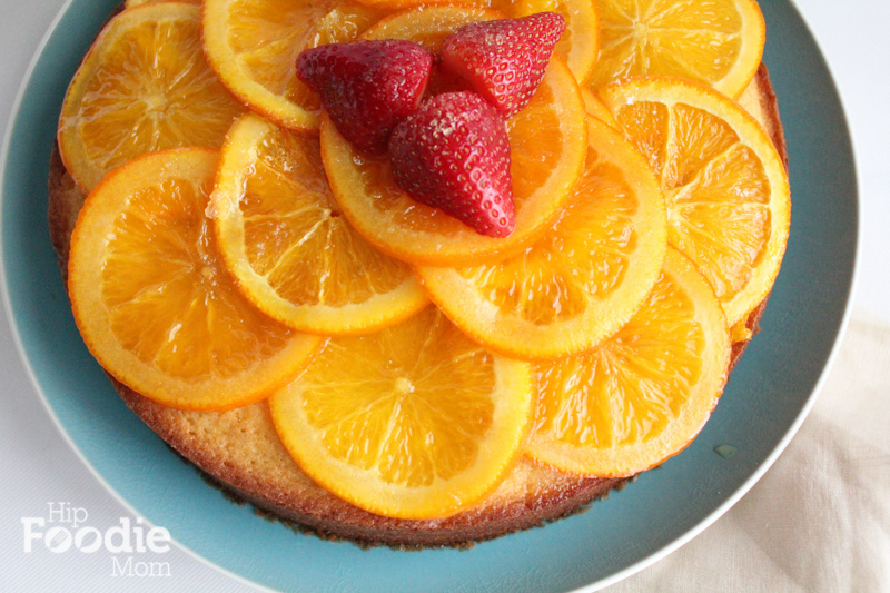 olive oil cake | hello lover|hip foodie mom