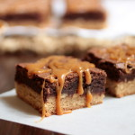A Guest Post: Asking for Help and Caramel Congo Bars.