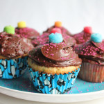 Candy Shop Cupcakes