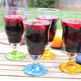 Sangria, Drinks, Beverages and Good Vibrations
