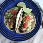 Loaded Tofu Tacos for a Cinco de Mayo #SundaySupper
