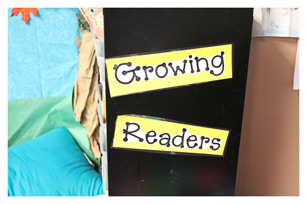 growing readers | HipFoodieMom.com