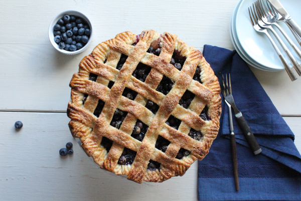 blueberry pie fg | HipFoodieMom.com