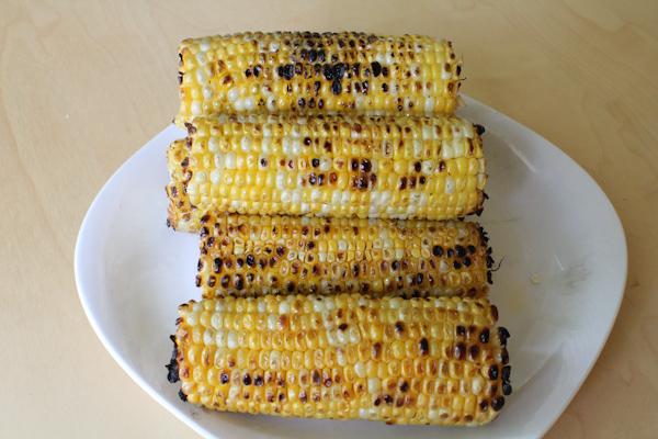 grilled corn2 | HipFoodieMom.com