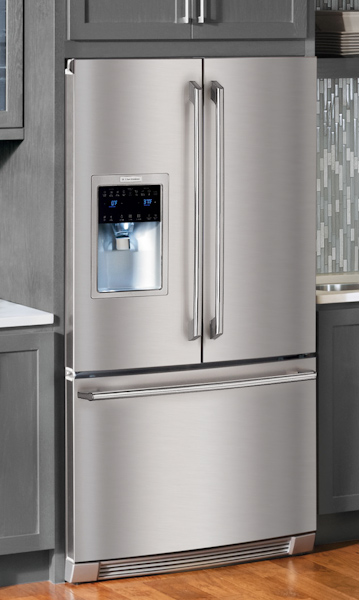 Electrolux French Door Bottom Mount Refrigerator-1