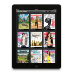 """Product Review: """"Next Issue"""" An App for Your Tablet"""