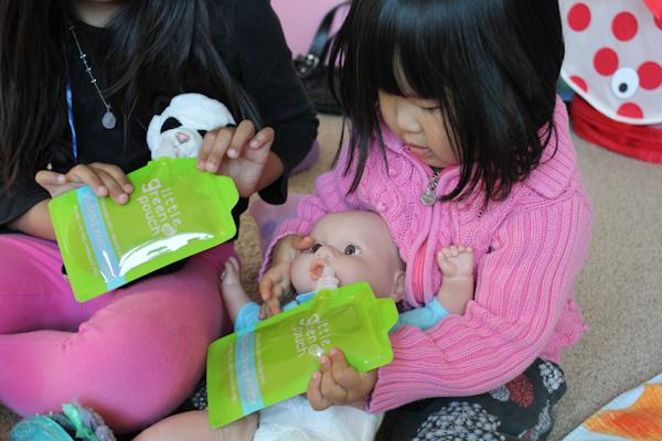 feeding babies_outtakes
