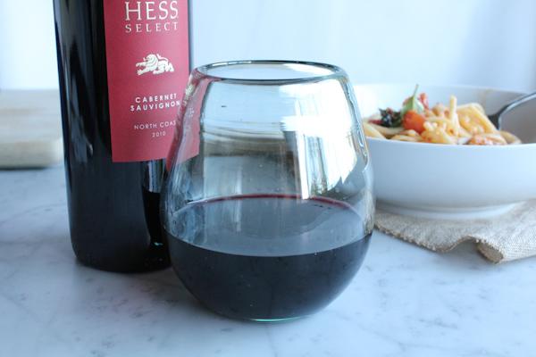 recycled wine glass_main | HipFoodieMom.com