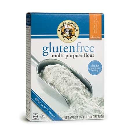 Gluten Free Chocolate Chip Muffins • Hip Foodie Mom