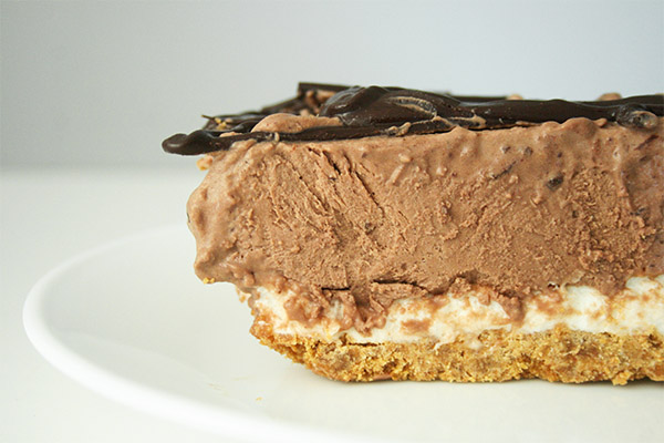S'mores mud pie 6