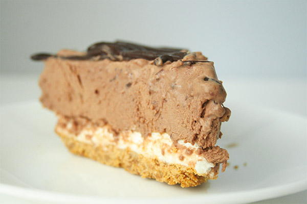 S'mores mud pie 7