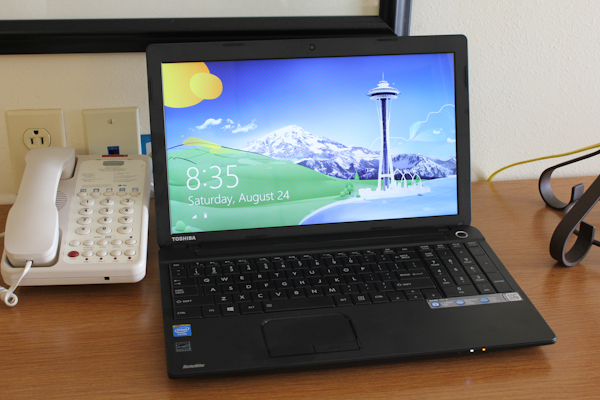 Toshiba SATELLITE_1