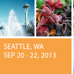 My First Food Bloggers Conference: #IFBC 2013 in Seattle