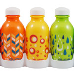 Product Review and Giveaway! Reduce WaterWeek Water Bottles