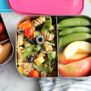 My Kid's Ultimate Lunchbox with Lindsay Olives