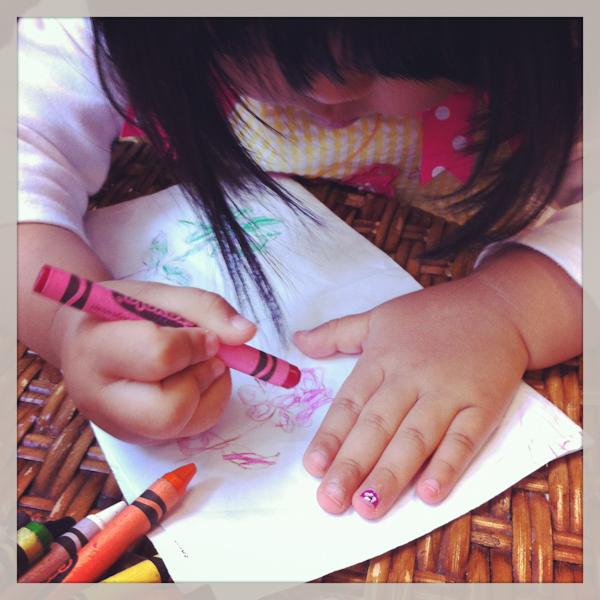 preschool | HipFoodieMom.com
