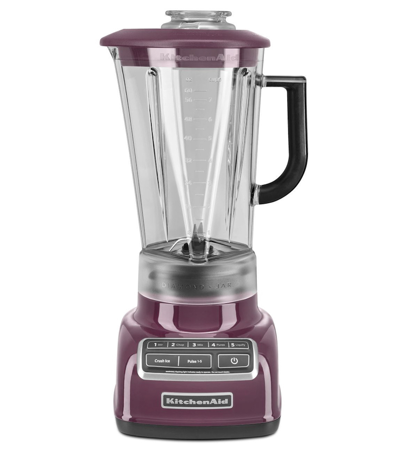 KitchenAid Diamond Blender Giveaway-1