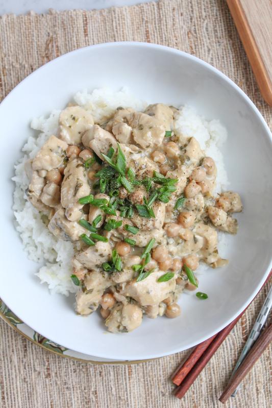 Coconut Lemongrass Chicken Curry_vertical