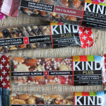 Snacking Healthy with KIND Snack Bars + A Giveaway!!
