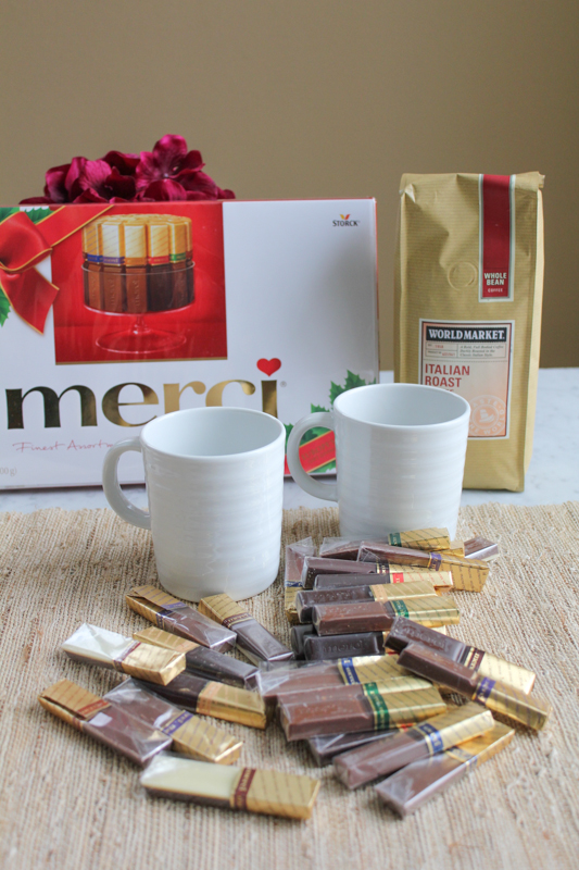 Merci Chocolates Giveaway