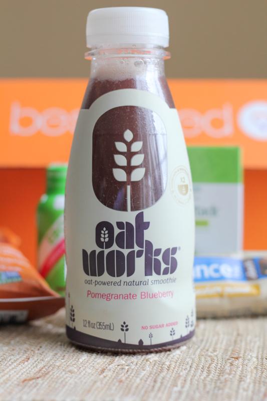 Oat Works Drink