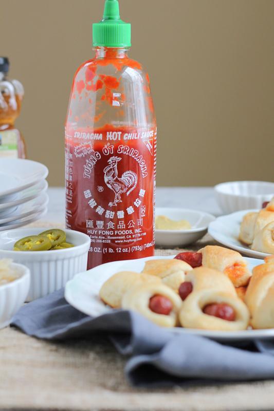 Sriracha Sauce