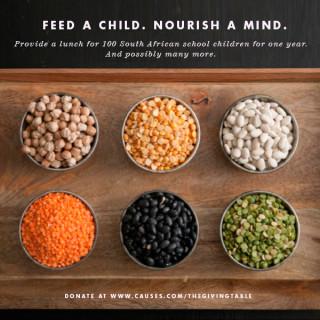 Food Bloggers Unite: Feeding South Africa #FeedSouthAfrica