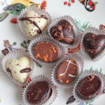 Mission Blue Artisan Chocolates and A Giveaway!