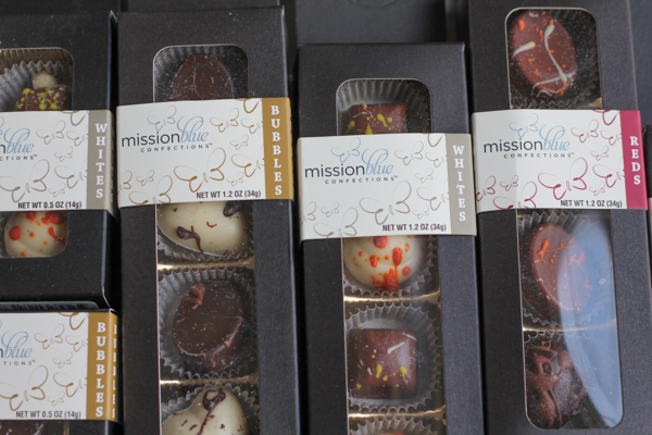 Mission Blue SF Bites Collection