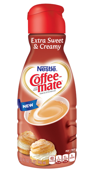 Coffee-mate NEW Extra Sweet & Creamy_new-1