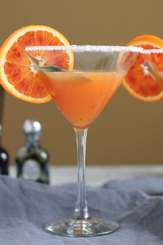 Blood Orange Margarita_solo
