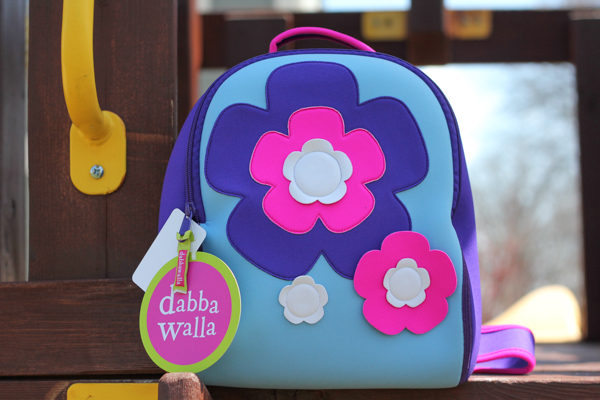 Dabba Walla_Flower Power backpack_main-1