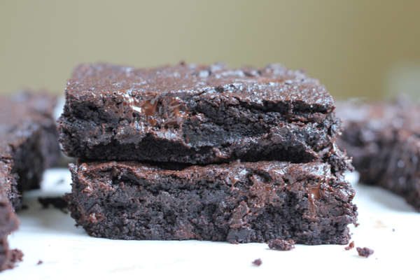 Fudge Brownies_main