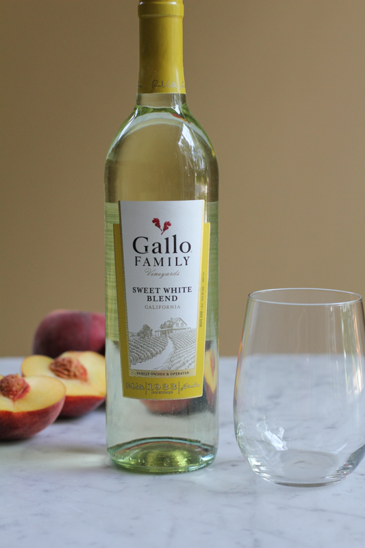 Gallo Sweet White Blend_unopened