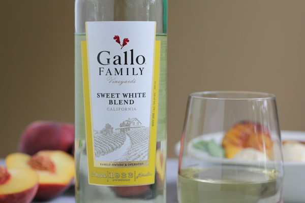Gallo Sweet White Blend